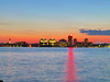 last light over hoboken by army.arch
