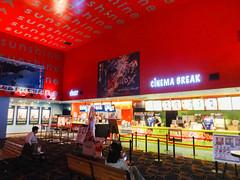 Cinema Sunshine Heiwajima