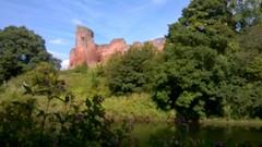 Bothwell Castle by P Veverka