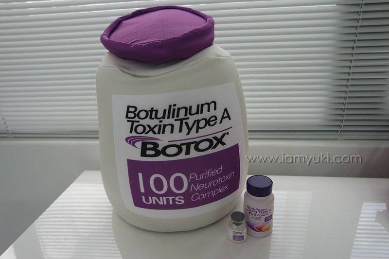 _Calf Slimming Botox Injection005