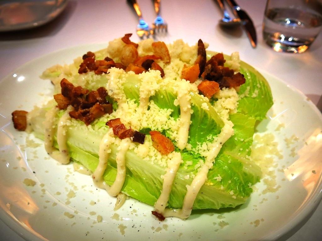 新竹-Roast Restaurant 乾式熟成牛排