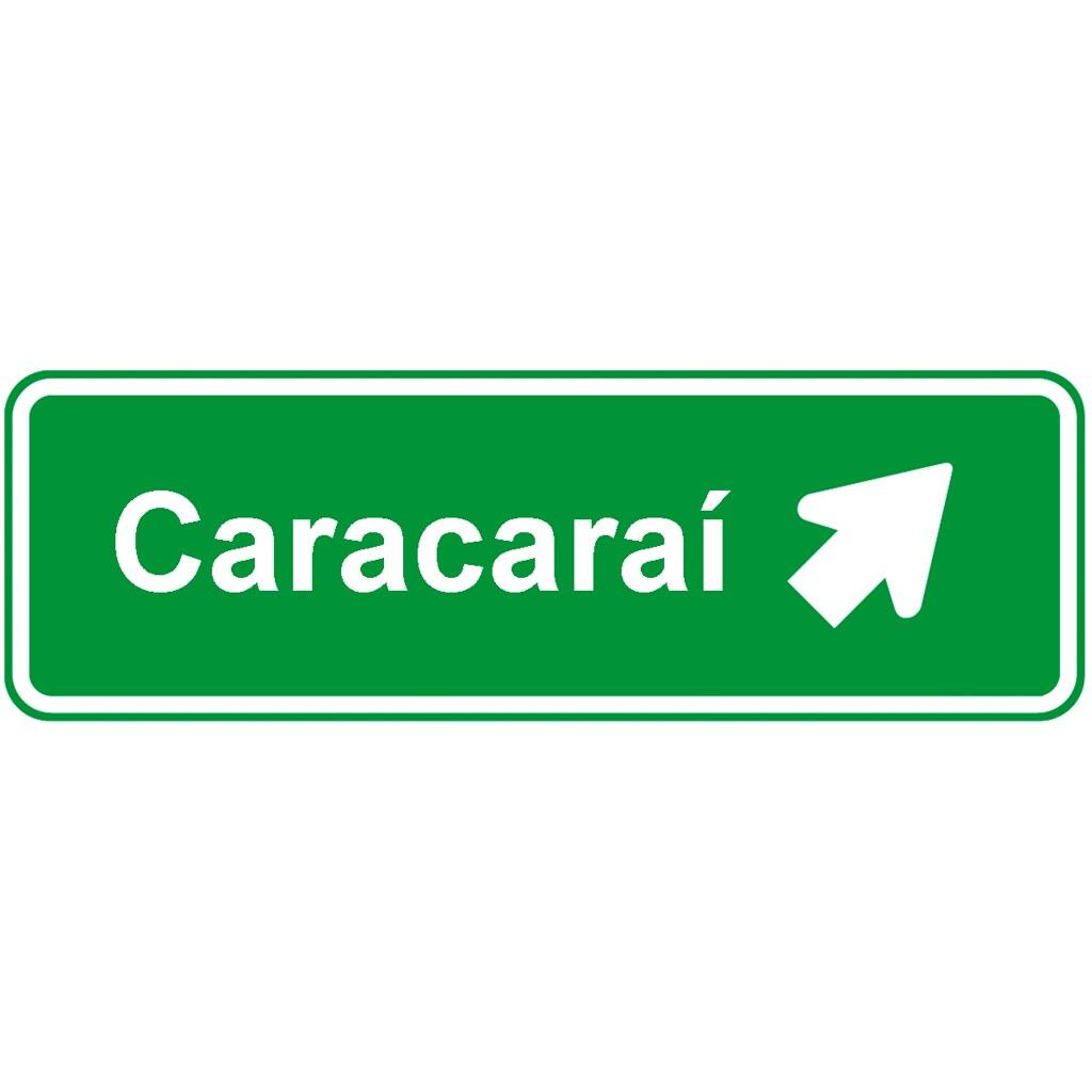 Caracaraí
