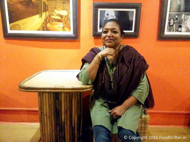 Pritha Sen