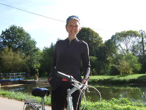 James Pics - Canal du Nivernais Bike Ride