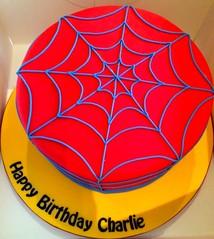 Simple Spiderman Design Anna Adams Flickr