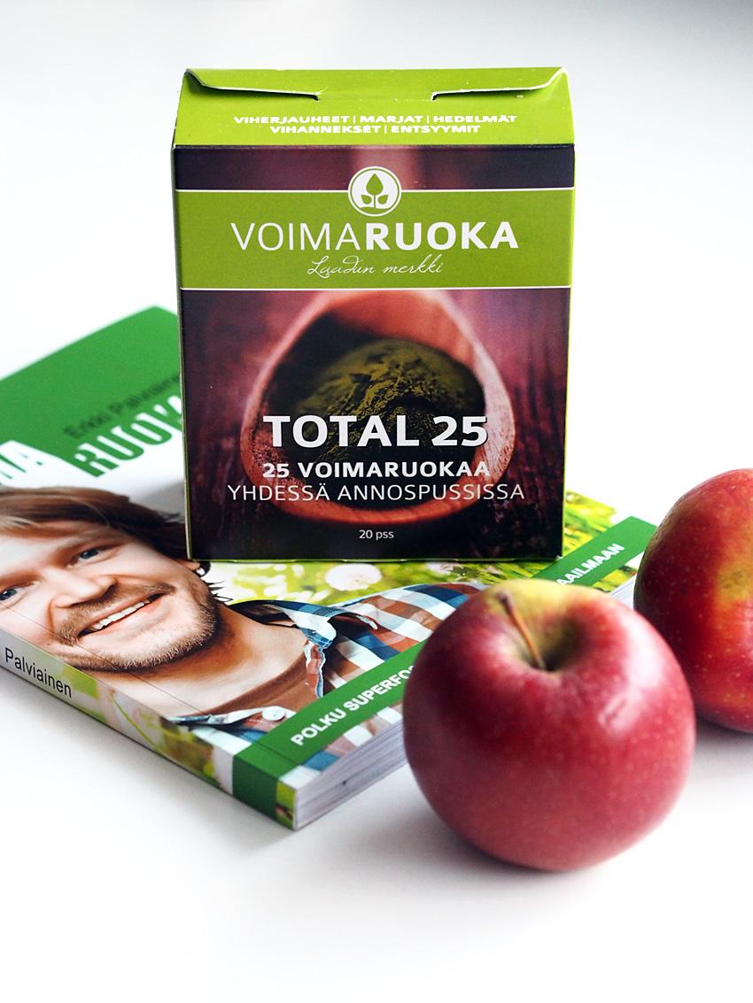 Voimaruoka-Total25
