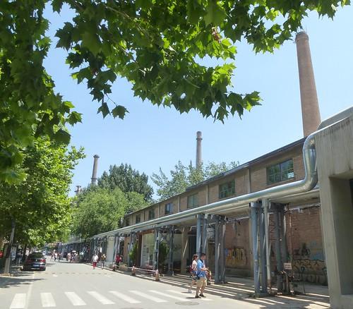 CH-Beijing-798 Art District (11)