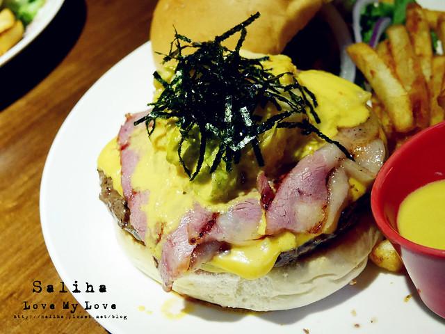 景美夜市發福廚房美式漢堡 (7)