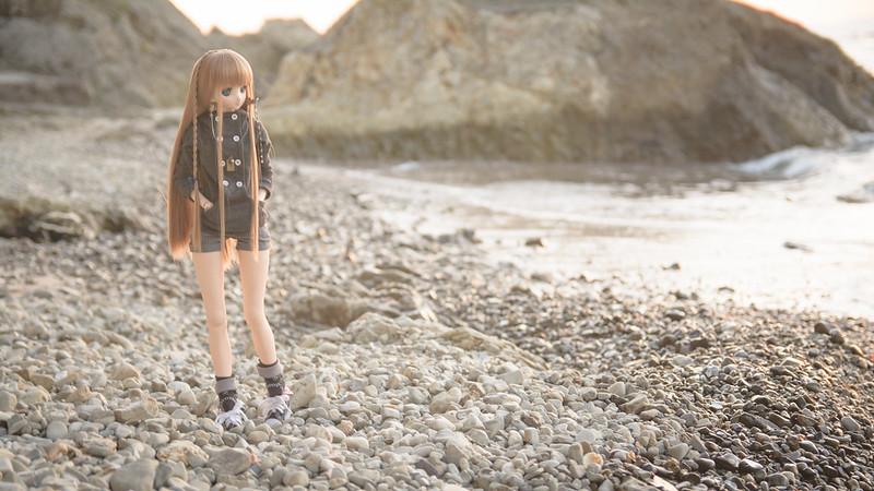 sea side memory