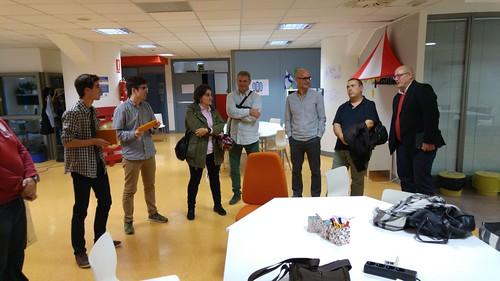 #7alde en BBF Bilbao Berrikuntza Faktoria