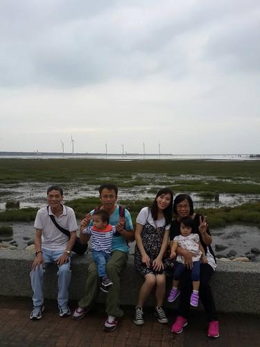 1旅遊景點自由行,台灣嬉遊記客製化行程任你搭--高美濕地