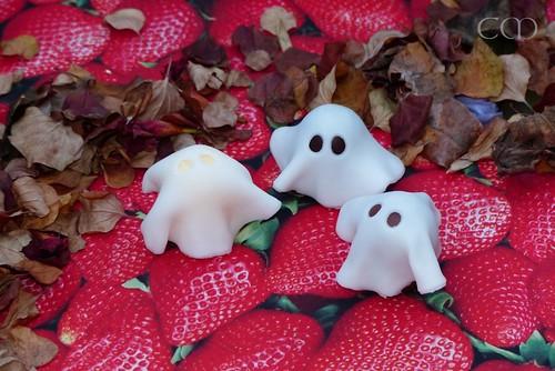 Kleine Gespenster! :)