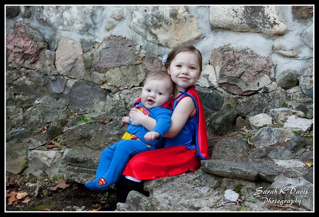 Silas & Gabby