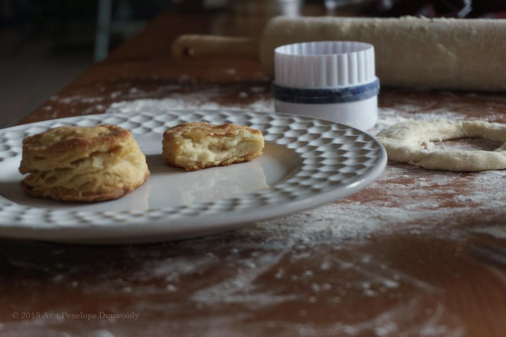 Buttermilk Biscuits #9