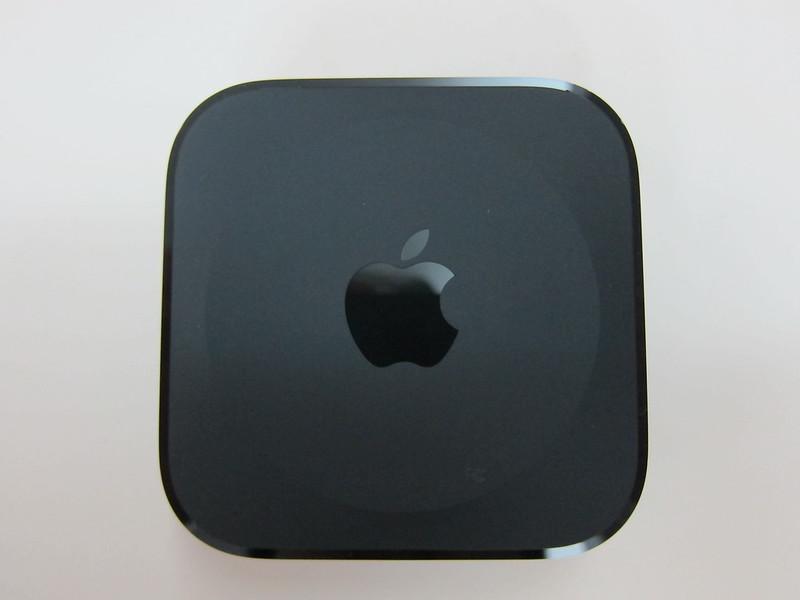 Apple TV (4th Generation) - Bottom