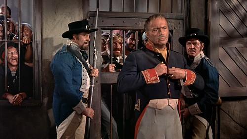 The Buccaneer - 1958 - screenshot 4