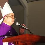 Thánh Lễ An Táng Ông Cố Phaolô Nguyễn Phúc