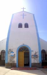 Igreja do Santa Maria / Sal