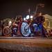 Lone Star Bike Rally 2015 by Sandro Giorgi