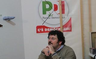 Domenico Scagliusi
