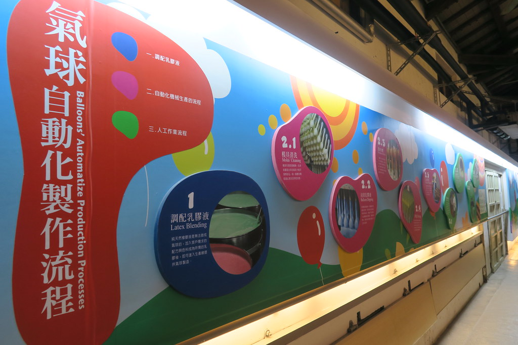 台中市神岡區氣球博物館 (66)
