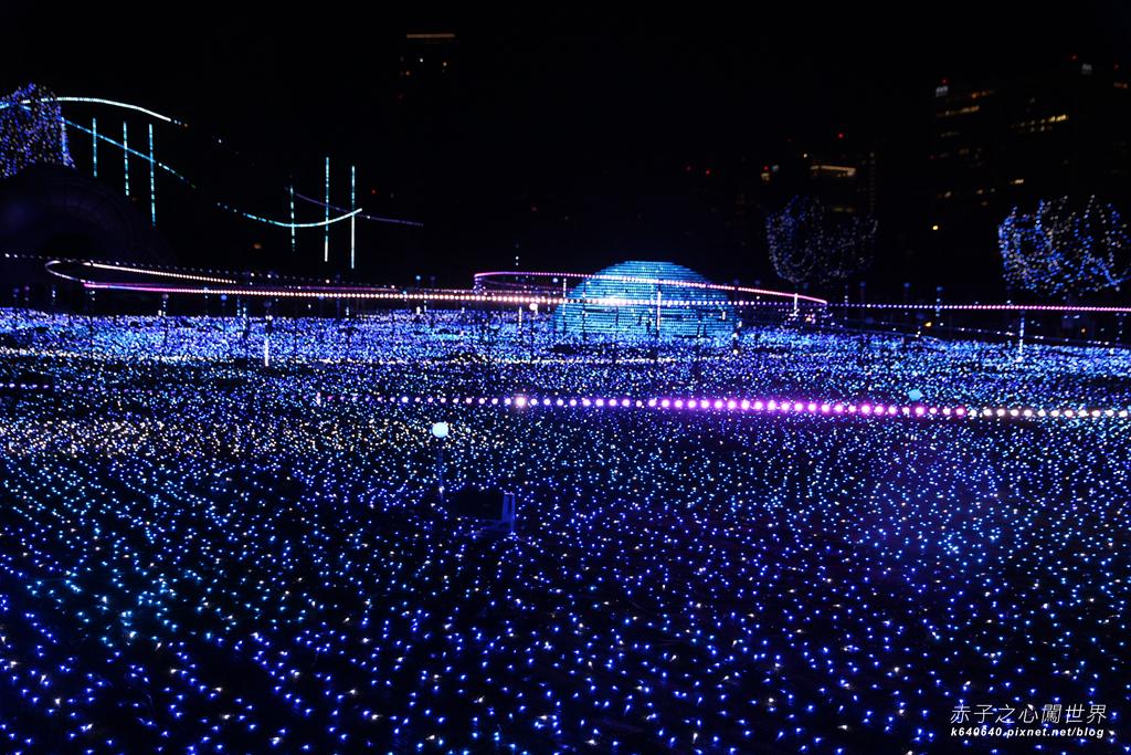Tokyo Winter Illuminations- Tokyo Midtown-IMG_3330043