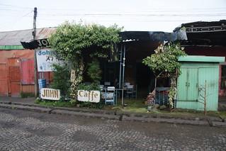 John Cafe.