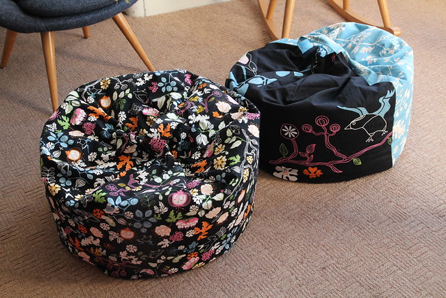 children's beanbags