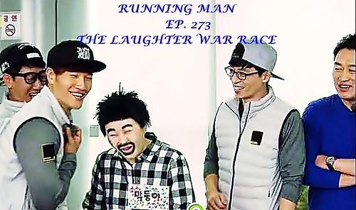 [Vietsub] Running Man Tập 273