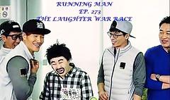 Running Man Ep.273