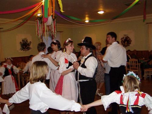 2005 - Májová veselice