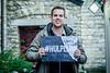 Wijnand en zijn challenge: #hulplijn