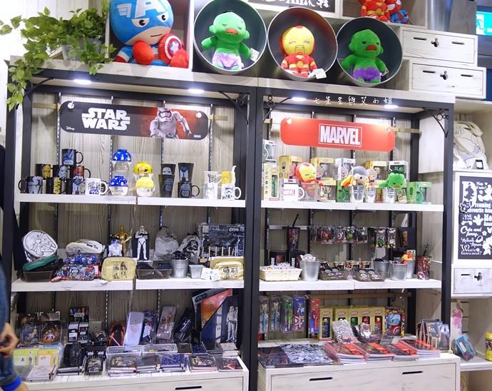 27 zakka house 微風松高 全球唯一正式授權迪士尼雜貨專賣店