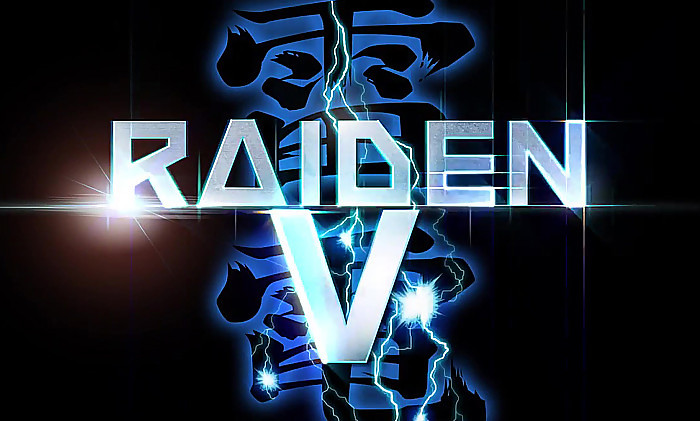 actualit du jeux vid o raiden v un trailer qui tire dans tous les sens. Black Bedroom Furniture Sets. Home Design Ideas