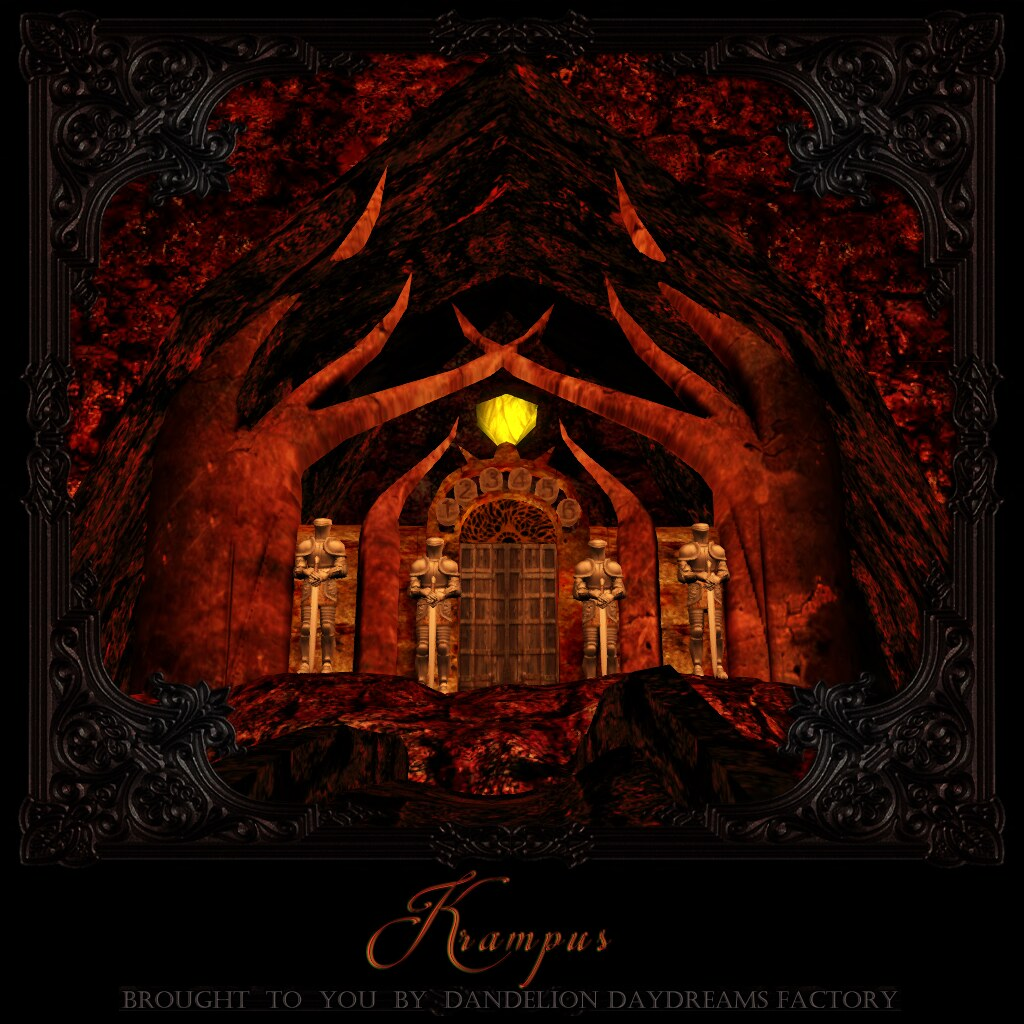Krampus - Your Christmas Nightmare - Hell 2