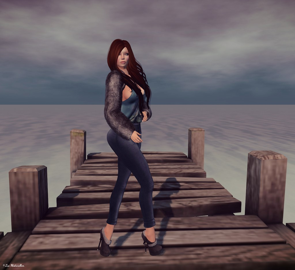 Fashion Therapy LOTD # 139 B