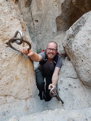 Mojave National Preserve - Rings Loop Trail - 1
