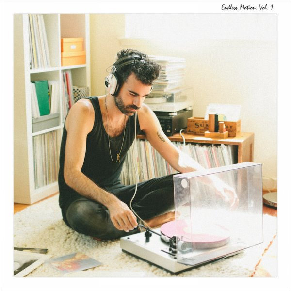 Geographer - Endless Motion, Vol. 1