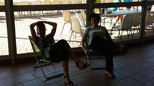 Paella de bienvenue 20 septembre 2014