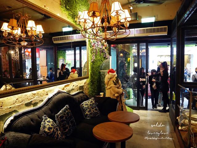 台北車站不限時餐廳咖啡下午茶OROMO Cafe奧蘿茉咖啡 (48)