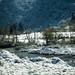 pejzaz: snowy mountain 2