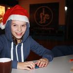 Weihnachtsfeier 3./4.Stimme