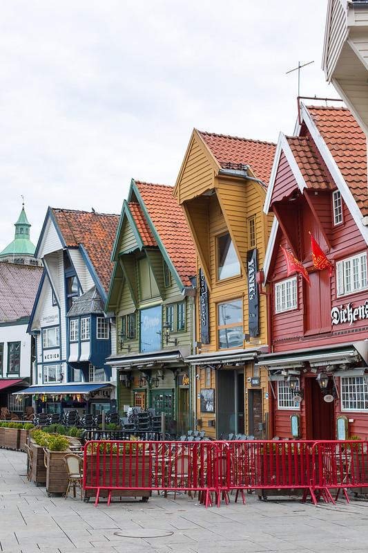 Norway. Stavanger