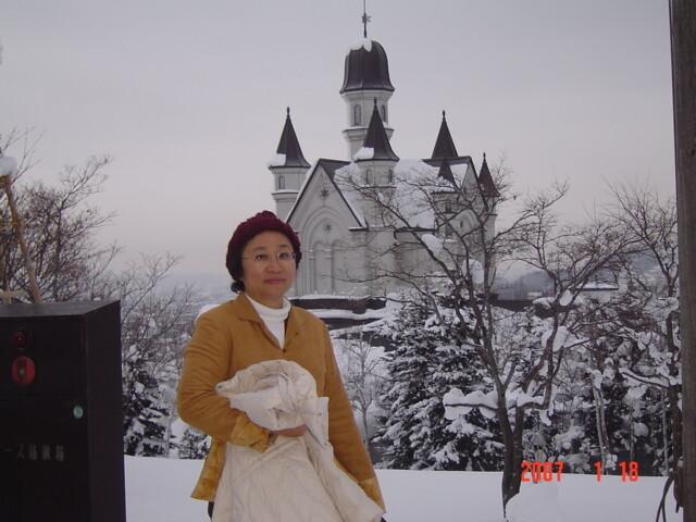 北海道  030, Sony DSC-P8