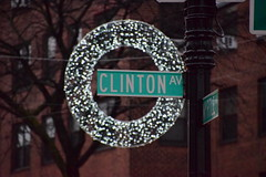 Clinton Avenue