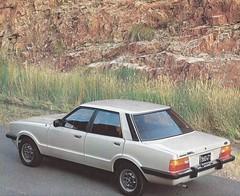 1983 Ford Taunus L