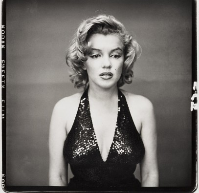Marilyn Monroe -Best Fashion Photographers