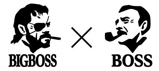 雙BOSS的夢幻聯名!《潛龍諜影:幻痛》與BOSS 咖啡推出特別聯名!