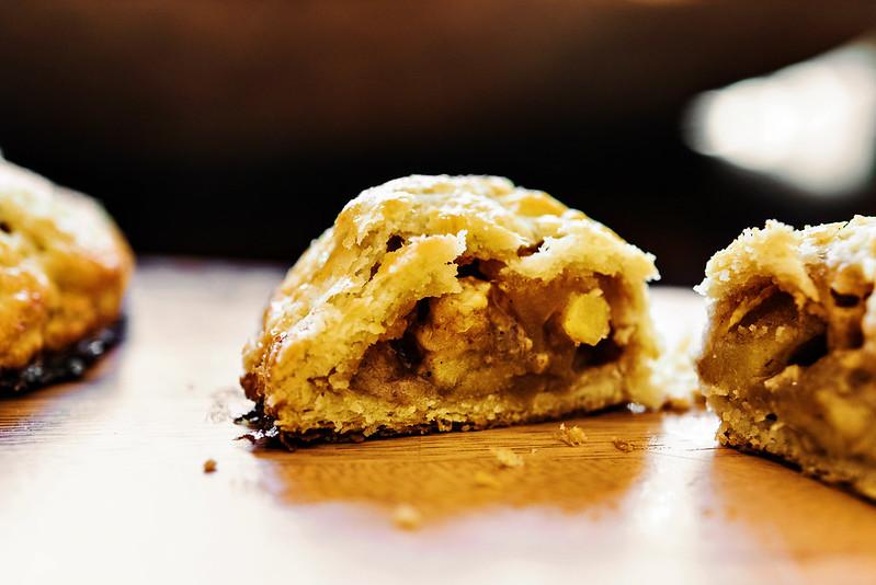 apple manchego hand pie #applechallenge