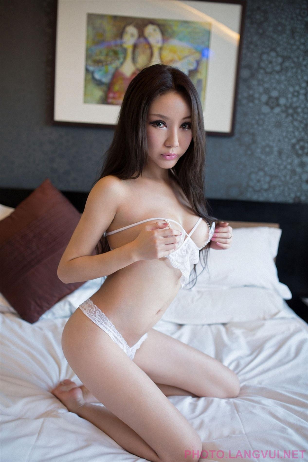 TUIGIRL No Chen Yi Man